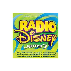 Disney - Radio Disney Jams, Vol. 7 album