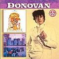 Donovan - Mellow Yellow / Wear Your Love Like Heaven album