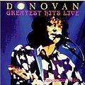 Donovan - Greatest Hits Live Vancouver 1986 album