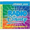 Disney - Radio Disney: Ultimate Jams, Vol. 1-6 album
