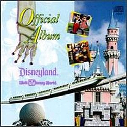 Disney - Disney: The Official Album of Disneyland album