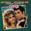 John Travolta - Grease: The Original Soundtrack альбом