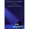 Disney - The Music of Disney: A Legacy in Song, Volume 2 album
