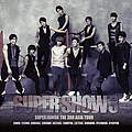 Super Junior - Super Show 3: The 3rd Asia Tour альбом