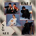 Fake - New Art album