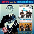Gerry & The Pacemakers - Don't Let the Sun Catch You Crying/Second Album album