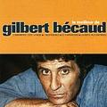 Gilbert Becaud - Le Meilleur De альбом