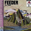 Feeder - Feel It Again альбом