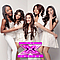 Fifth Harmony - The X Factor USA 2012 album