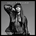 Kelly Rowland - Talk A Good Game album