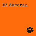 Ed Sheeran - Ed Sheeran album