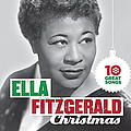 Ella Fitzgerald - 10 Great Christmas Songs album