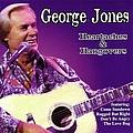 George Jones - Heartaches & Hangovers album