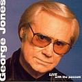 George Jones - Live With the Possum album
