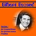 Gilbert Becaud - Gilbert Becaud альбом