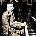 Gilbert Becaud - Le Pianiste de Varsovie альбом