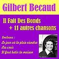 Gilbert Becaud - Greatest Hits альбом