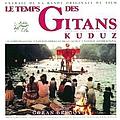 Goran Bregovic - Le Temps Des Gitans & Kuduz album