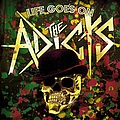 The Adicts - Life Goes On album