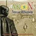 Akon - African WestSide album