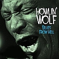 Howlin' Wolf - Blues From Hell album