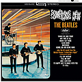 The Beatles - Something New album