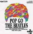 The Beatles - Pop Go the Beatles album