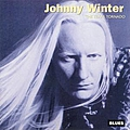 Johnny Winter - The Texas Tornado album