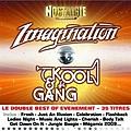 Imagination - Best Of Imagination - Kool & The Gang album