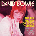 David Bowie - The Rise and Rise of Ziggy Stardust: BBC Radio Session 1967-1972 альбом