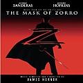 James Horner - The Mask of Zorro album