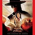 James Horner - The Legend of Zorro album