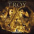 James Horner - Troy album