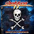 Dokken - Broken Bones альбом