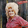 Dolly Parton - Best of album