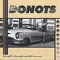 Donots - Tonight's Karaoke-Contest Winners album