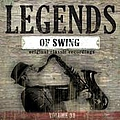 Tommy Dorsey - Legends of Swing, Vol. 38 (Original Classic Recordings) album
