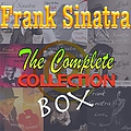 Frank Sinatra - The Complete Collection Box album