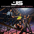 JLS - Eyes Wide Shut album