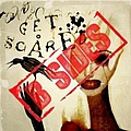 Get Scared - Cheap Tricks and Theatrics B-sides альбом