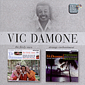 Vic Damone - The Lively Ones/Strange Enchantment album