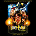 John Williams - Harry Potter and the Philosopher's Stone album