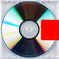 Kanye West - Yeezus album