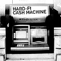Hard-Fi - Cash Machine EP альбом