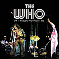 The Who - Live at The Isle of Wight Festival 1970 album