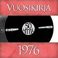 Juha Vainio - Vuosikirja 1976 - 50 hittiä album