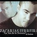 Zacarias Ferreira - La Voz de la Ternura - 12 Exitos album