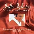 Julio Iglesias - La Vida Sigue Igual album