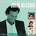 Julio Iglesias - Original Album Classics album