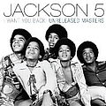 The Jackson 5 - I Want You Back! Unreleased Masters альбом